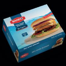 Branzino Burger