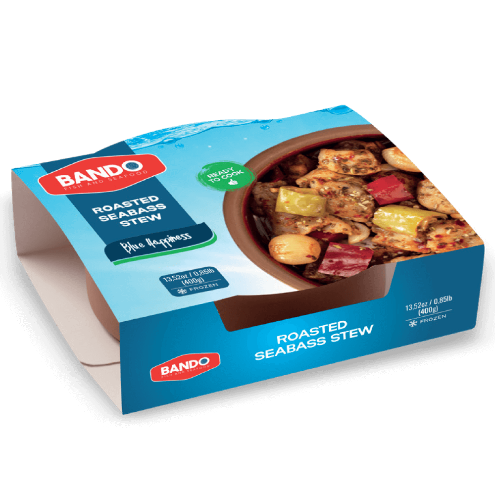 Branzino Roasted Stew
